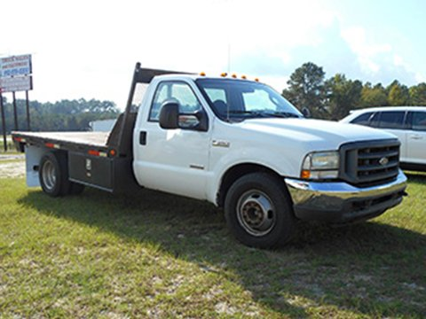 I-16 Truck Sales & Equipment | Soperton, GA